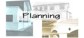 Planning at McCaslin Associates - Dallas Architects